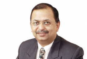 Dr.Sanjay Bahadur, Global CEO, Construction Chemical Division, Pidilite Industries