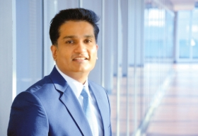 Ramesh Nair, CEO & Country Head, JLL India
