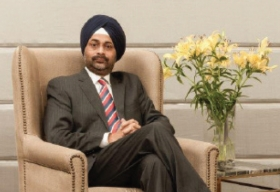 Arshdeep Sethi, Managing Director – Development, RMZ Corp