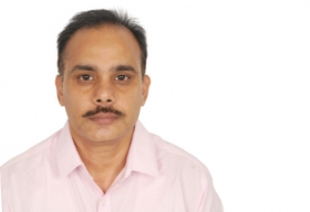 Satya Saibaba Vakkalanka, Director - IS & Head - IT, Turner Construction Company